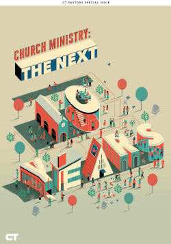 Special Issue: Church Ministry: The Next 10 Years