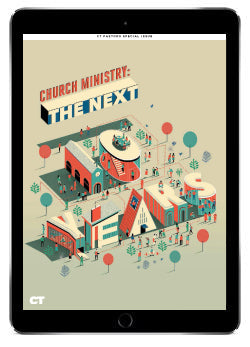 Special Issue: Church Ministry: The Next 10 Years (PDF)