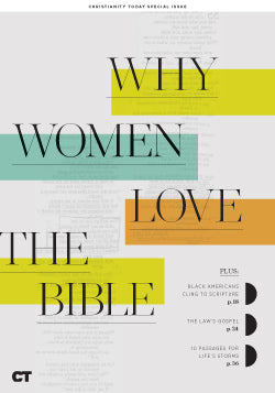Special Issue: Why Women Love the Bible