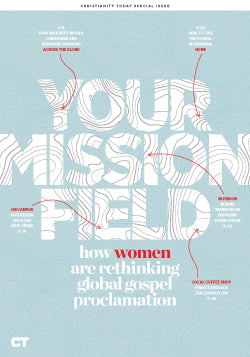 Special Issue: Your Mission Field