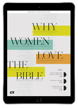 Special Issue: Why Women Love the Bible (PDF)
