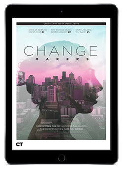 Special Issue: Change Makers (PDF)