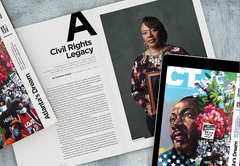 Christianity Today: October 2020