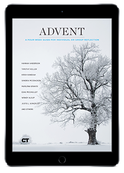 Advent 2018: 4-Week Devotional Guide (Digital Distribution)
