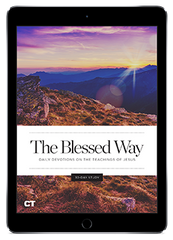 Sermon on the Mount: 30-Day Devotional Guide (PDF)