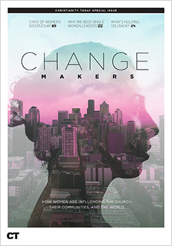 Special Issue: Change Makers