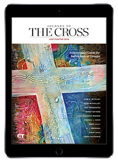 Journey to the Cross: Lent & Easter Season Devotions (PDF)