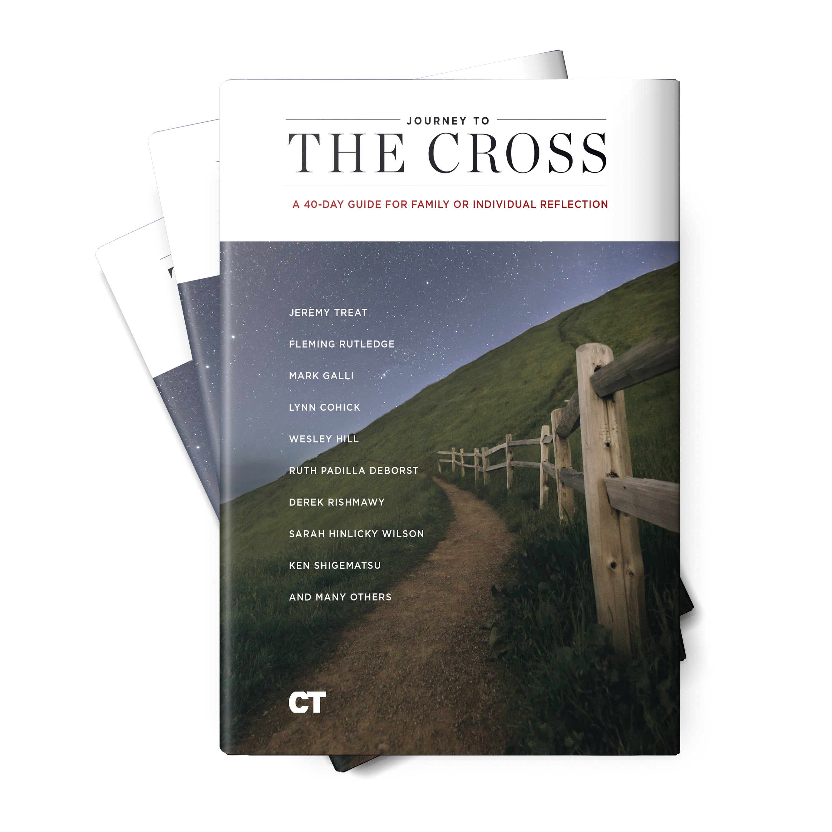 Easter Devotional: Journey to the Cross (Digital Distribution)