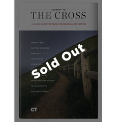 Easter Devotional: Journey to the Cross (10 Pack)