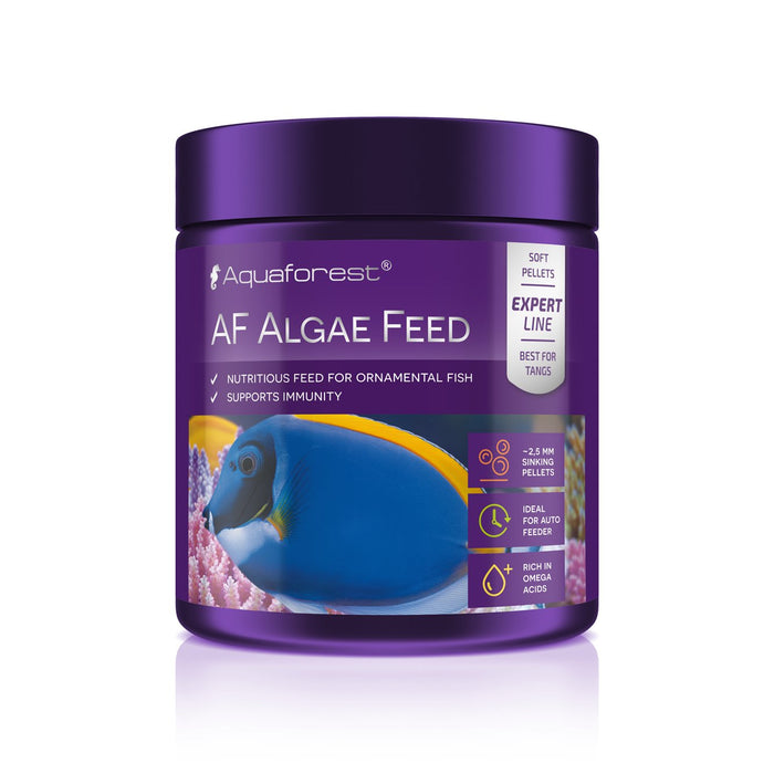 Aquaforest Algae Feed 120g