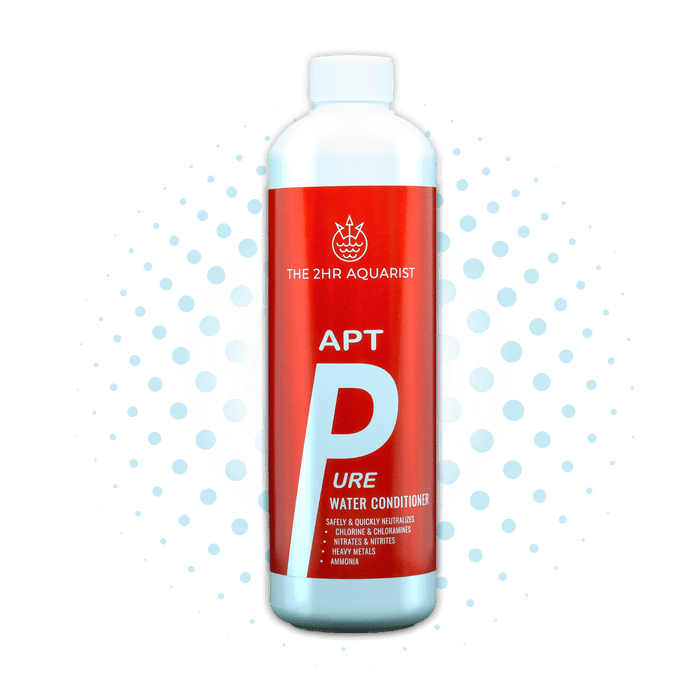 APT Pure Water Conditioner - 2hr Aquarist