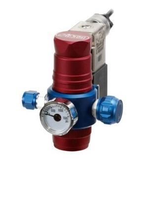 ISTA CO2 Single Gauge Pressure Reduced CO2 Controller