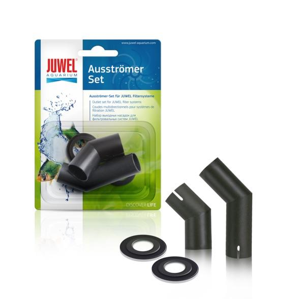 JUWEL Diversion Nozzle Set