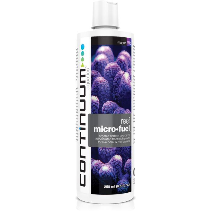 CONTINUUM Reef Micro Fuel, 250ml