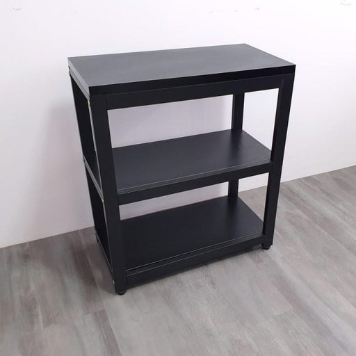 ANS Aquarium Stand 61x31 Black - East Ocean Aquatic