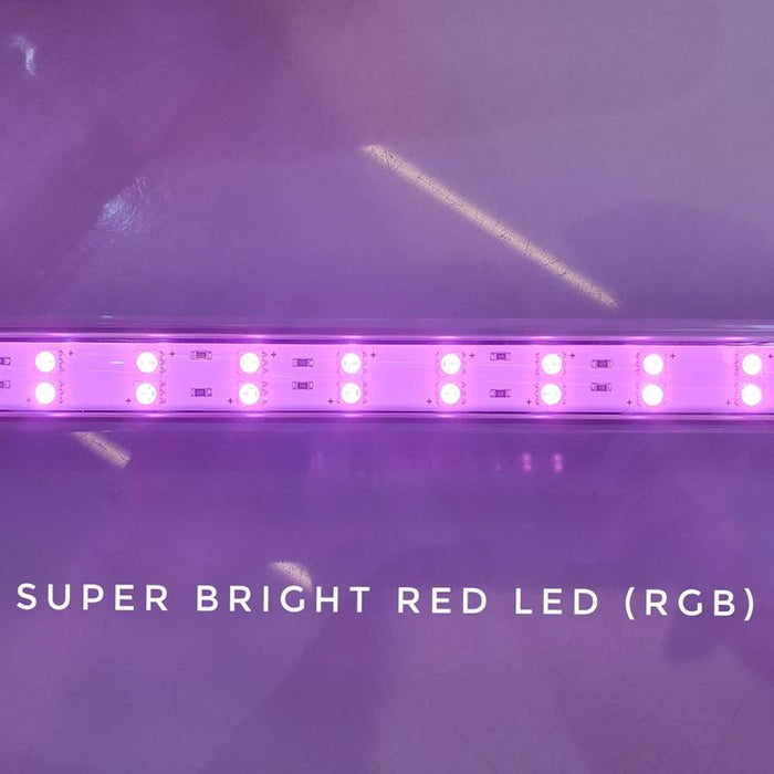 FROK Submersible Led FK180 Red 6ft