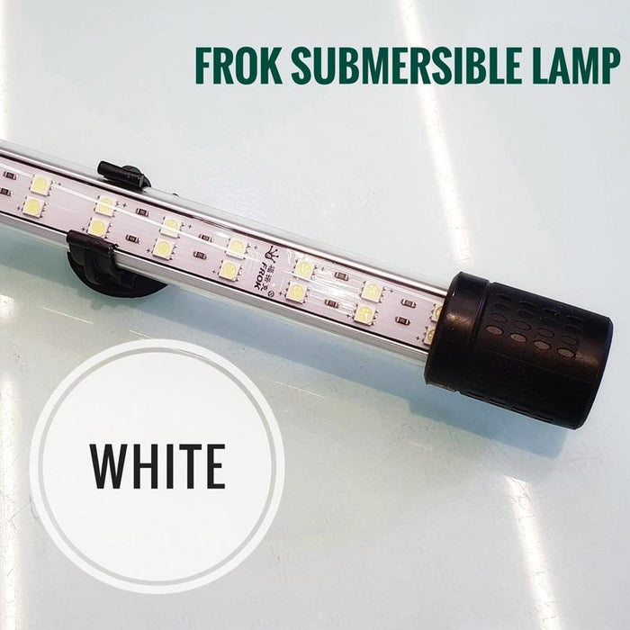 FROK Submersible Led FK120 White 4ft