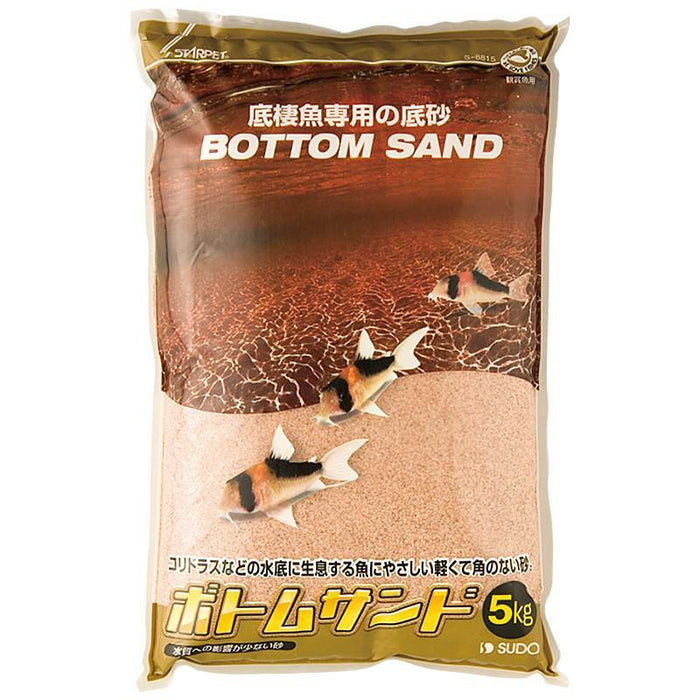 SUDO S-8815 BOTTOM SAND 5KG