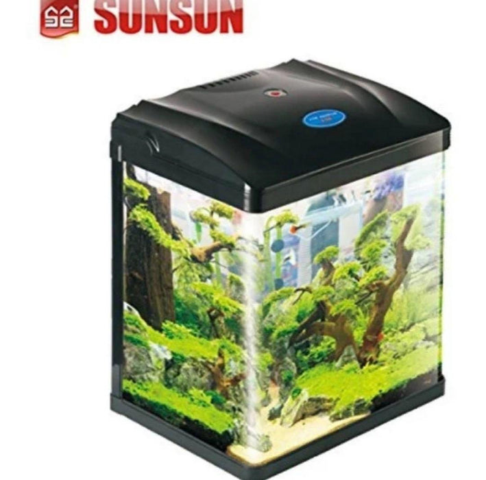 SUNSUN HR-230 Aquarium (Black)