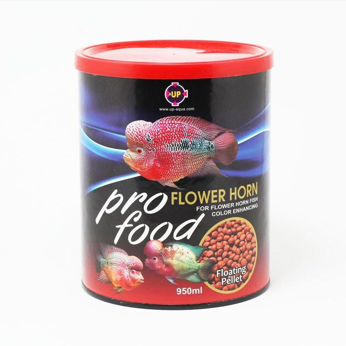 UP Aqua E-632-950 Flower Horn Food 950g