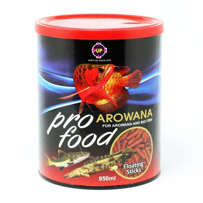 UP Aqua E-633-950 Arowana Food (sticks) 950g