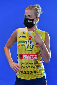 Mascherina Imoco Volley (Pack 10)