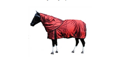 Horse Winter Blanket Ozark 1680D Waterproof & Breathable in Various Colors