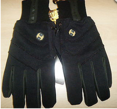 Winter Gloves Heritage Performance Riding Gloves, Extreme Waterproof