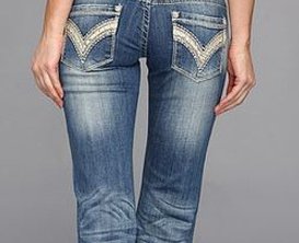 Jeans Ladies Rock & Roll Cowgirl, Style# WOS7638