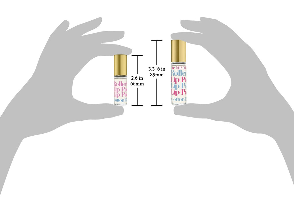 Mini Roller Lip Potion Kit