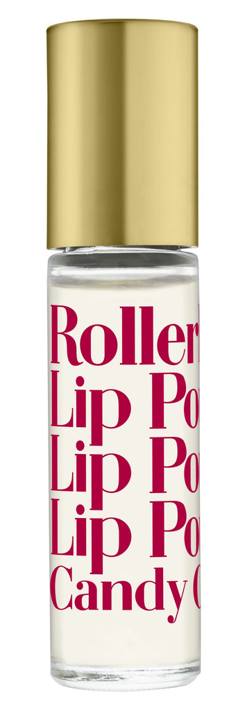 Candy Cane Rollerball Lip Potion