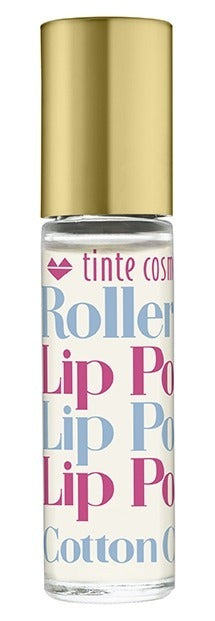 Cotton Candy Rollerball Lip Potion