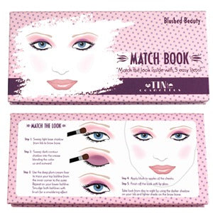 Blushed Beauty • All-in-One Makeup Kit