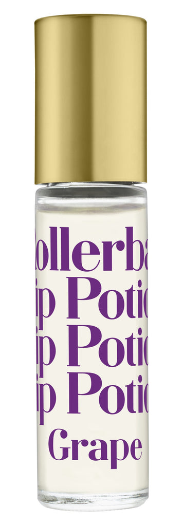 Grape Rollerball Lip Potion