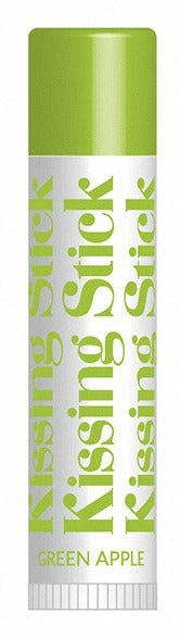 Green Apple Flavored Lip Balm Kissing Stick
