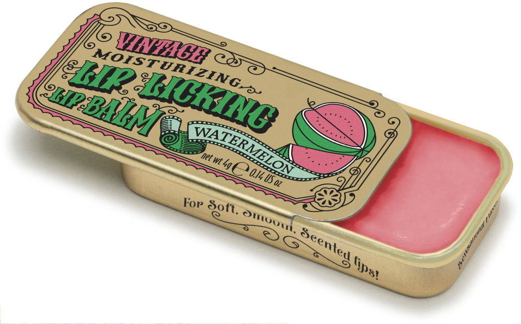 Watermelon Lip Licking Flavored Lip Balm