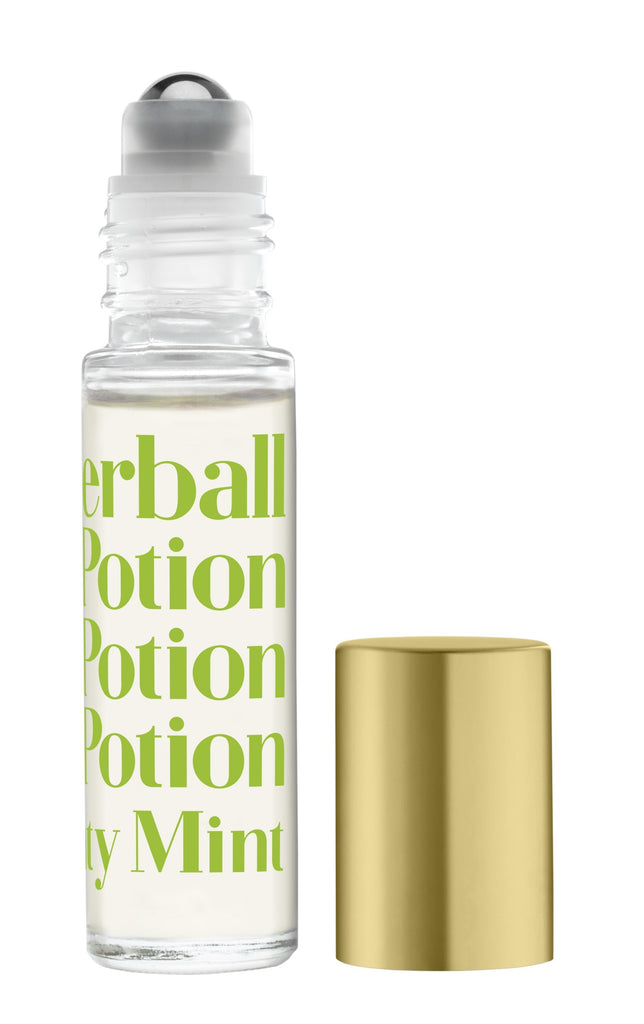 Mighty Mint Rollerball Lip Potion