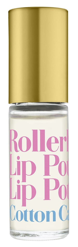 Mini Cotton Candy Rollerball Lip Potion