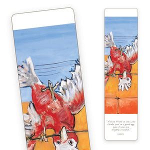 Bookmark - Galah