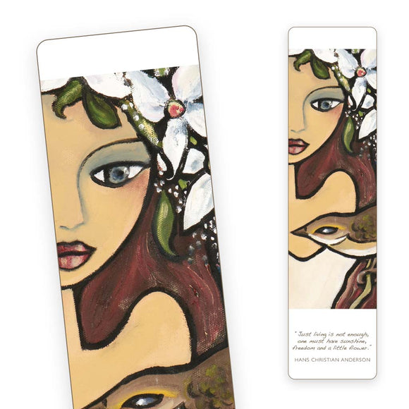 Bookmark - Fantail