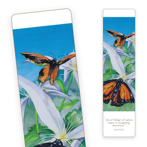 Bookmark - Butterfly