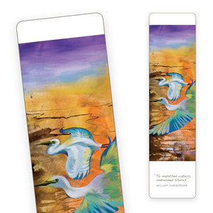Bookmark - Egret