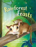 Children's Book - Rainforest Feasts