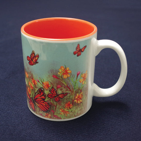 Coffee Mug - Butterfly