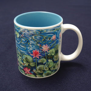 Coffee Mug - Lillies
