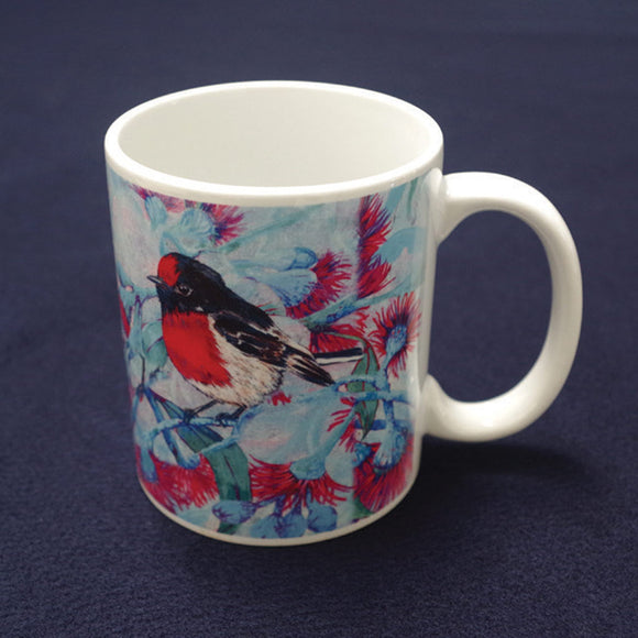 Coffee Mug - Robin