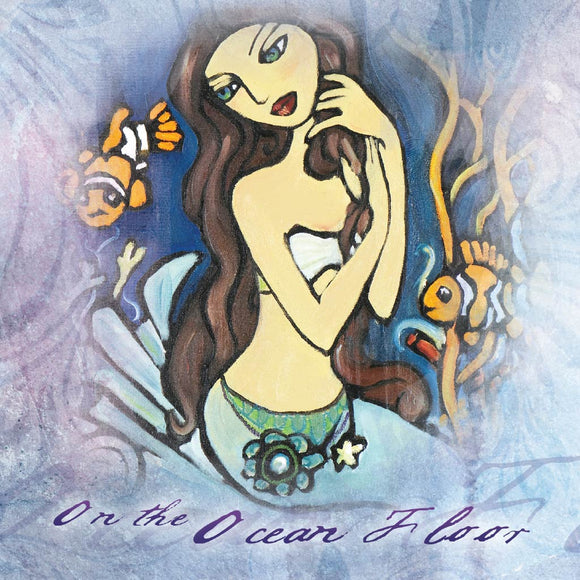 Greeting Card - On The Ocean Floor