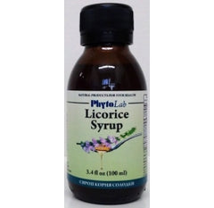 Licorice Syrup Сироп Солодки