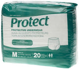 Medline Protect Extra Protective Underwear