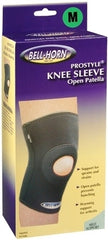 Bell-Horn ProStyle Knee Sleeve, Open Patella